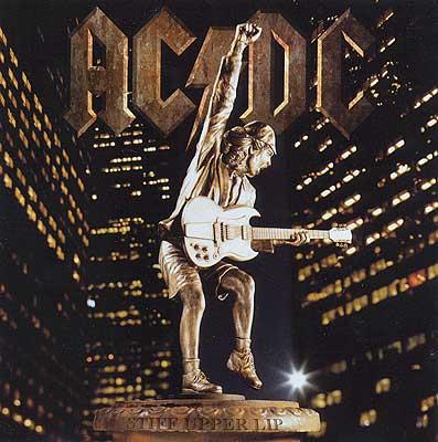 AC/DC: 2000 Stiff Upper Lip