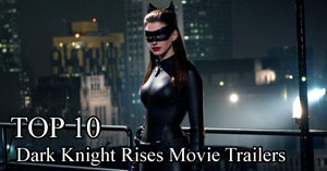 Dark Knight Rises Photo Gallery