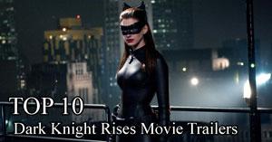 Dark Knight Rises Photo Gallery