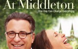 Andy Garcia and Vera Farmiga Laugh In Exclusive At Middleton Outtakes