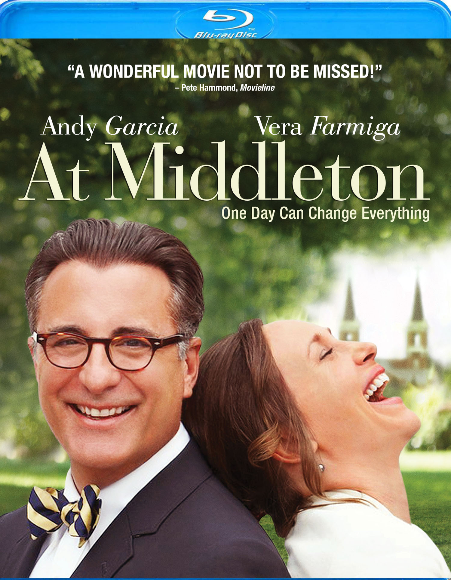 01313260220280b Andy Garcia and Vera Farmiga Laugh In Exclusive At Middleton Outtakes