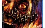 The Demented Cover Art