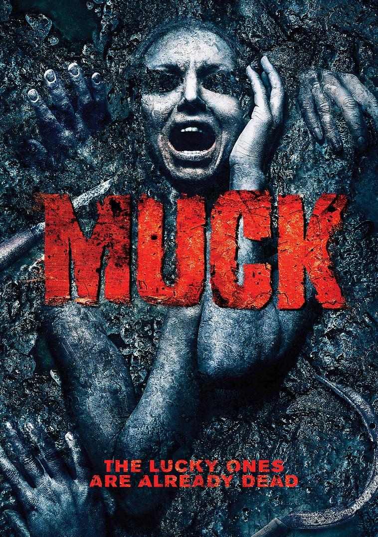 Muck poster