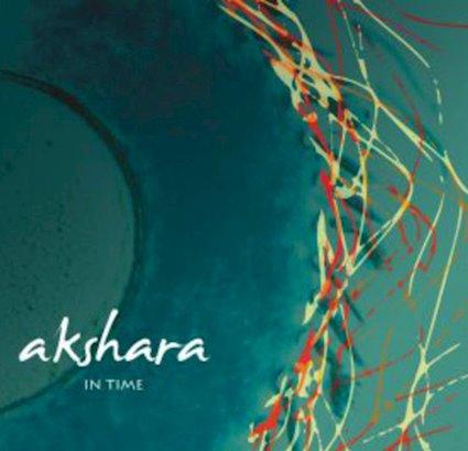 """In Time"" by Akshara Music Ensemble"