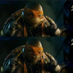 1 Michelangelo  150x150 A Super Fan Edits Updated Turtles in Teenage Mutant Ninja Turtles Trailer