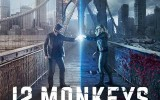12 Monkeys Premiere Tonight Poster
