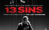 13 Sins Blu-ray Review