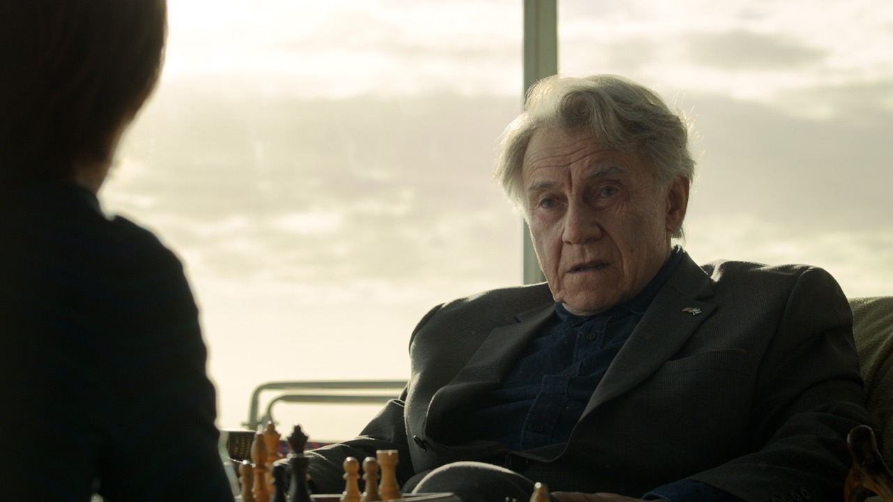Harvey Keitel's Chosen Receives Official Trailer and Release Date From Lionsgate