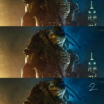 2 Leonardo 150x150 A Super Fan Edits Updated Turtles in Teenage Mutant Ninja Turtles Trailer