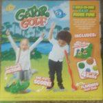 Gator Golf Back of Box