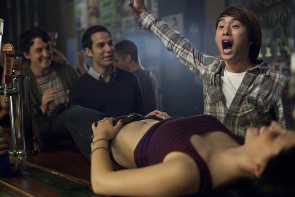 21 and over giveaway Giveaway: Win Swag From 21 And Over