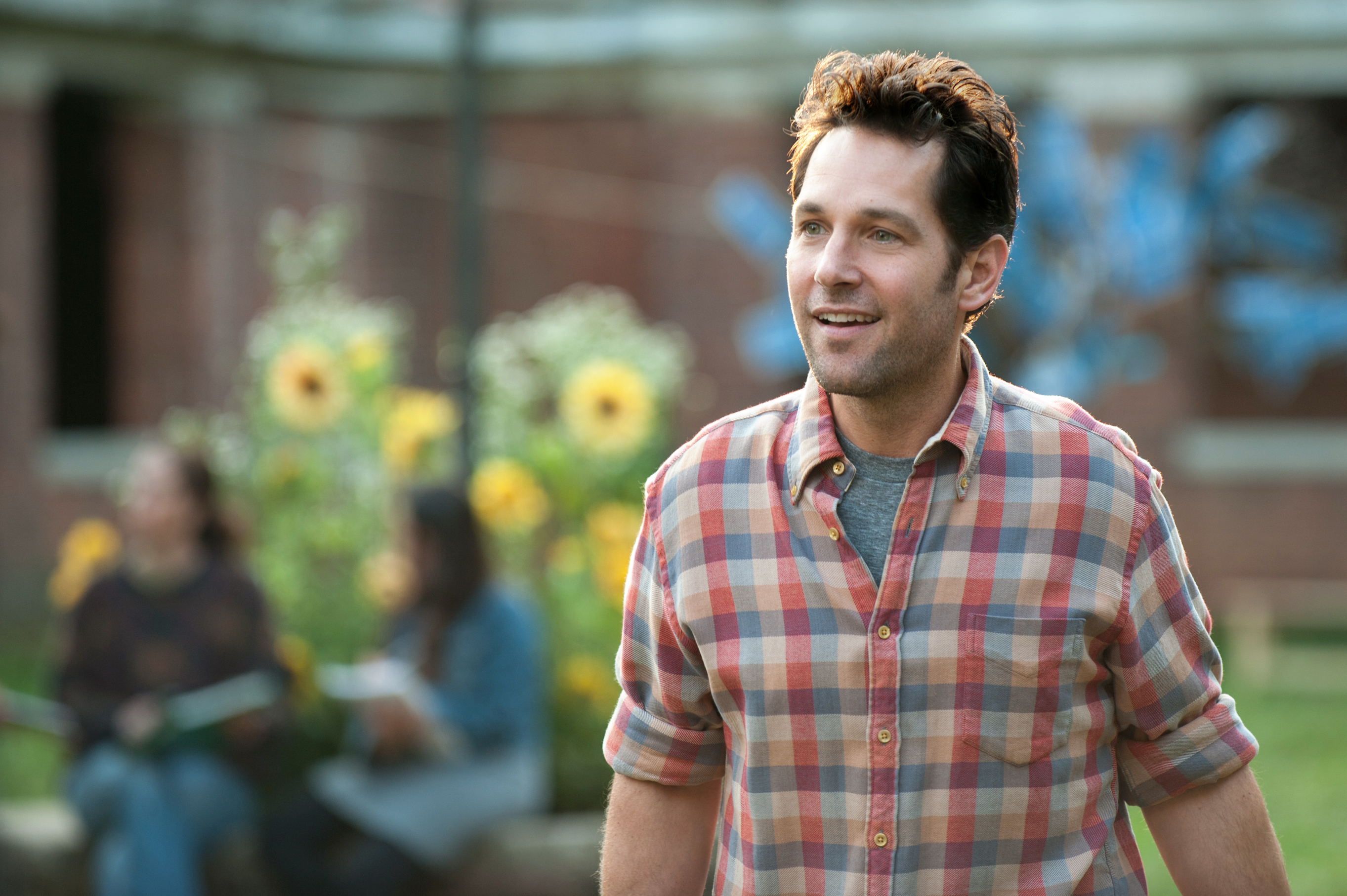 Paul Rudd Admission Character Photo