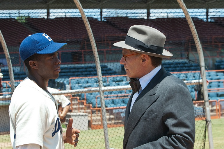 42 Casting Call For Jackie Robinson Biopic 42 In Birmingham, AL And Chattanooga, TN