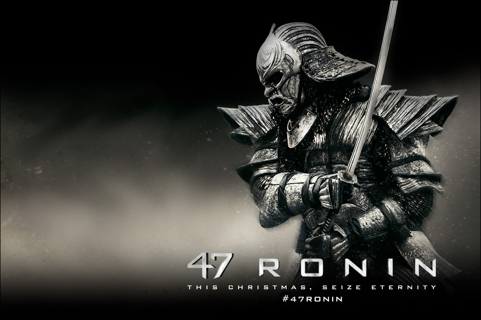 47 Ronin Movie 1 47 Ronin Movie Review