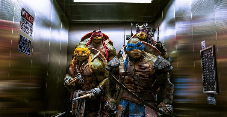 4s vfx 060 lc Teenage Mutant Ninja Turtles Coming to IMAX 3D for Limited Engagement