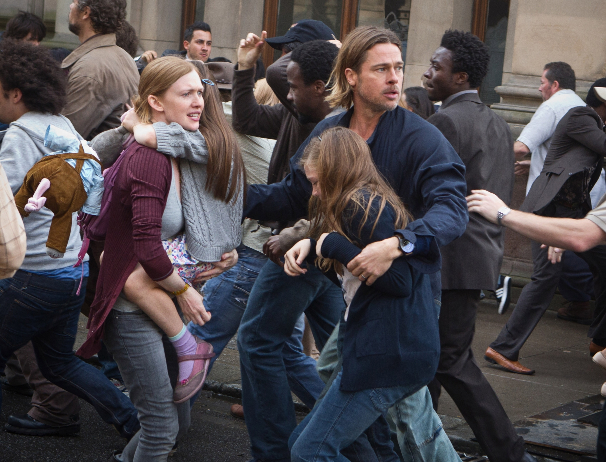 57931357837720 wwz 03957rc World War Z Super Bowl Spot Brings The Zombie Action