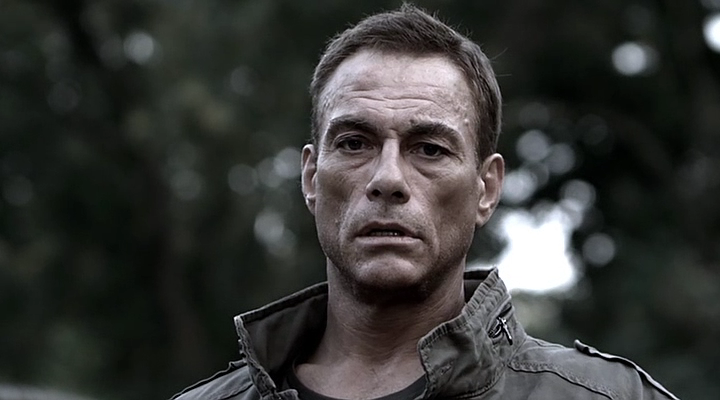 6 Bullets Van Damme DVD Reviews: Jedi Junkies, Katy Perry, 6 Bullets, The Packets and The Pinochet Case