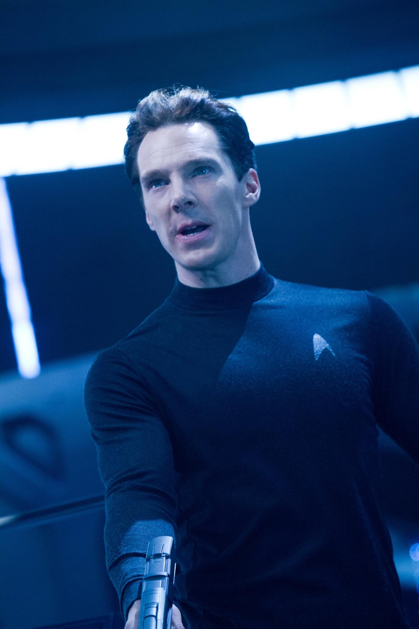 66271357235848 hh 35291 Star Trek Into Darkness Super Bowl Ad Entertains