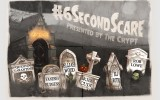 Eli Roth The Crypt #6SecondScare