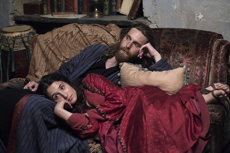 75th Venice Film Festival Capri-Revolution Movie Review