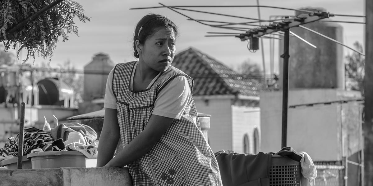 75th Venice Film Festival: Roma Movie Review