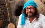 A Cook Abroad: Dave Myers' Egypt