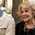 "A Lady in Paris Movie 150x150 Review: Lisa Lampanellis ""Equal Opportunity Offender"" Distributes The Mean Nice and Evenly"