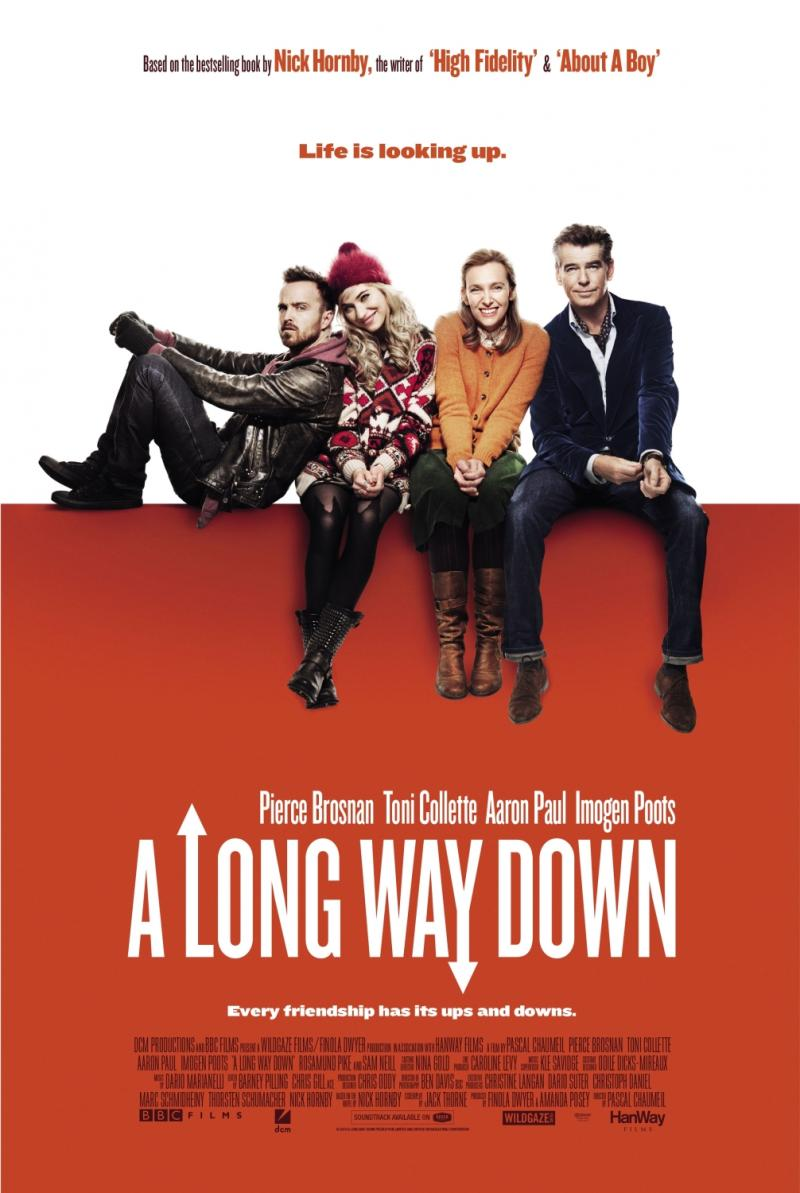 A Long Way Down Movie A Long Way Down Movie Review
