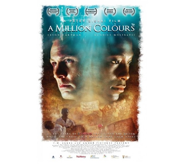 A Million Colours A Million Colours Review