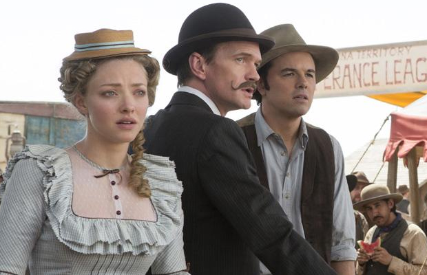 A Million Ways To Die In The West Movie A Million Ways To Die In The West Movie Review