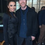Eva Longoria Ron Howard