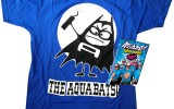 AQUABATS T-SHIRT
