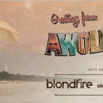 AWOLNATION spring tour 150x150 Exclusive: AWOLNATION And Red Bull Records Debut AWOL NATION Project Site