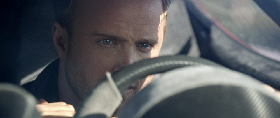 Aaron Paul Need For Speed Aaron Paul Didn't Want to Do 'Need for Speed,' How He'd Like to Return to TV