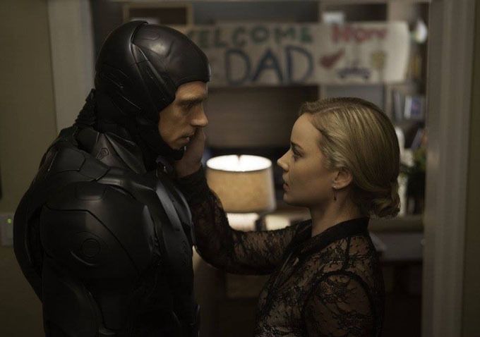 Interview: Abbie Cornish Talks RoboCop