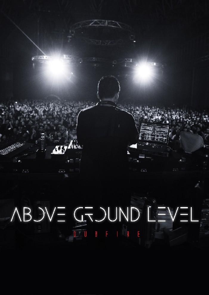 Above Ground Level Poster