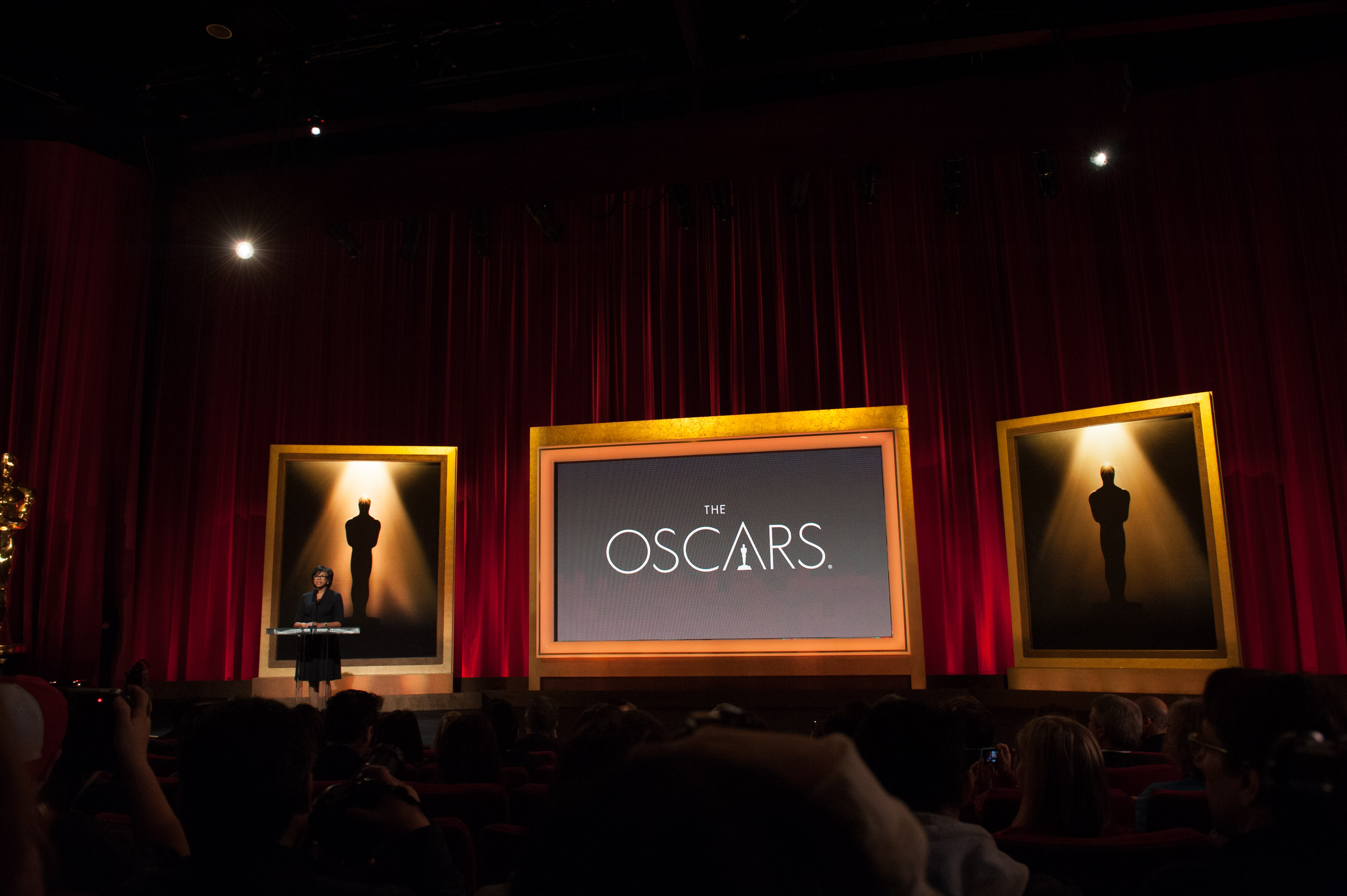 Academy Awards Nomination Announcement 2 Full List of Oscar Nominees for the 86th Academy Awards