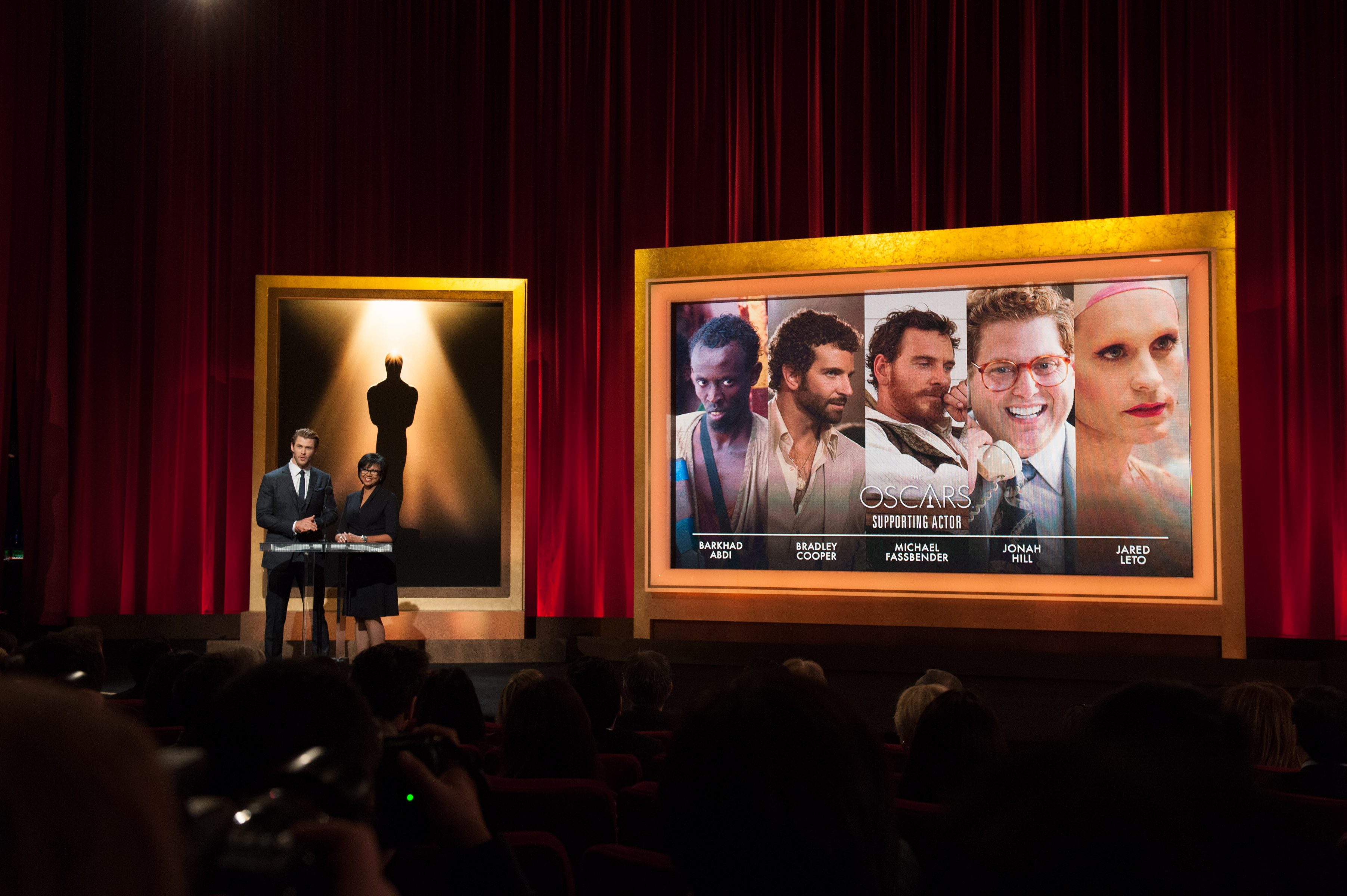 Academy Awards Nomination Announcement The Oscar Nominations Are Out! Who Made the Cut and Who Got Snubbed?