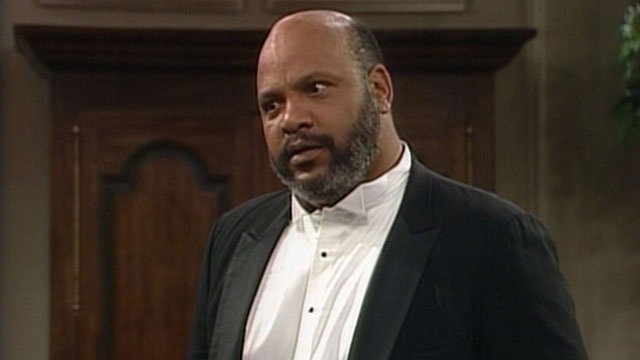 Actor James Avery of The Fresh Prince Fame Dead at 65 Actor James Avery of Fresh Prince of Bel Air Fame Dead at 65