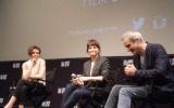 Kristen Stewart, Juliette Binoche and Olivier Assayas Talk Clouds of Sils Maria