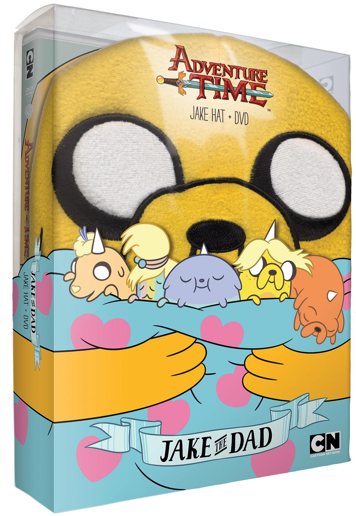 AdventureTimeJakeTheDad_DVDGiftSet_CoverArt