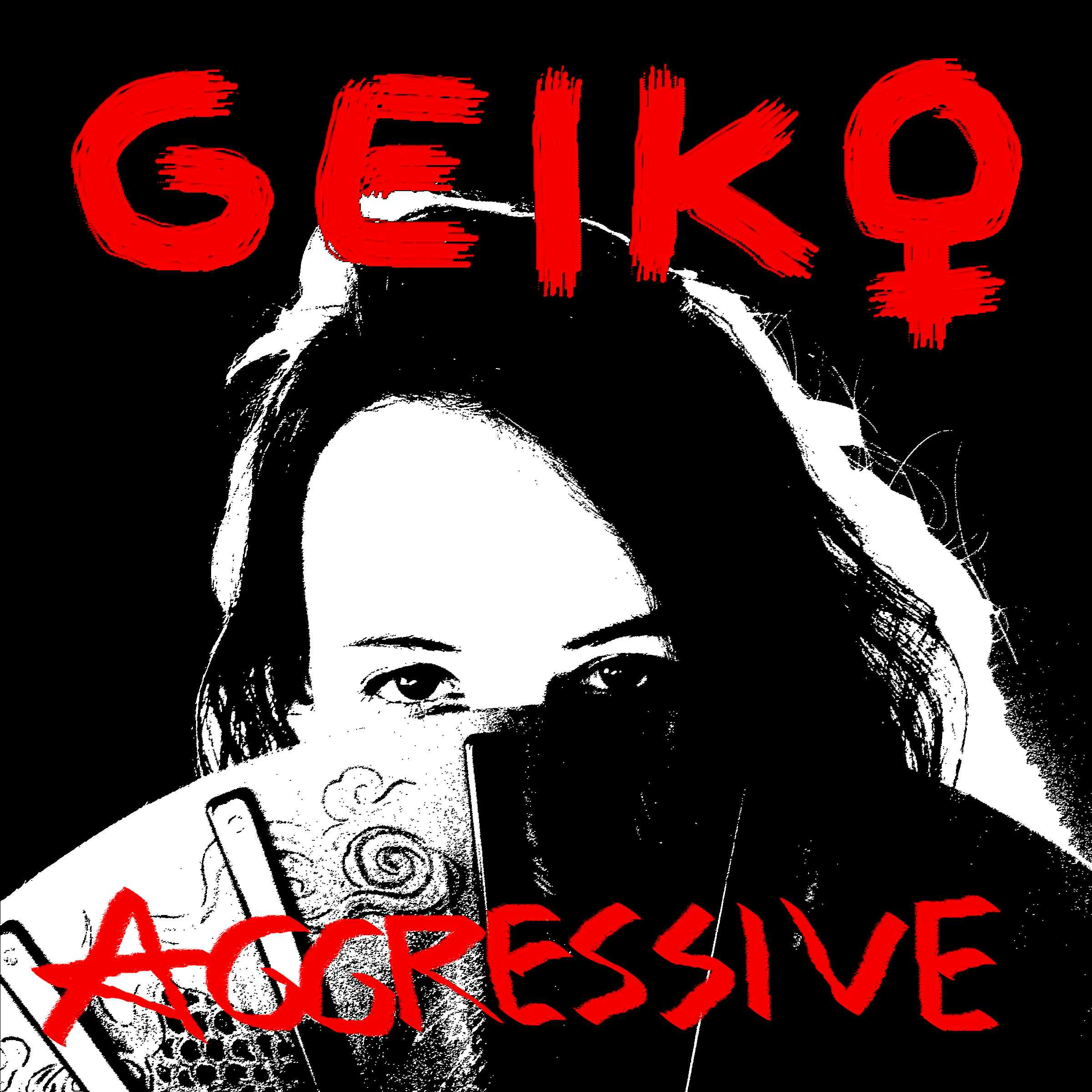 Aggressive cover final Geikos Aggressive Album Review