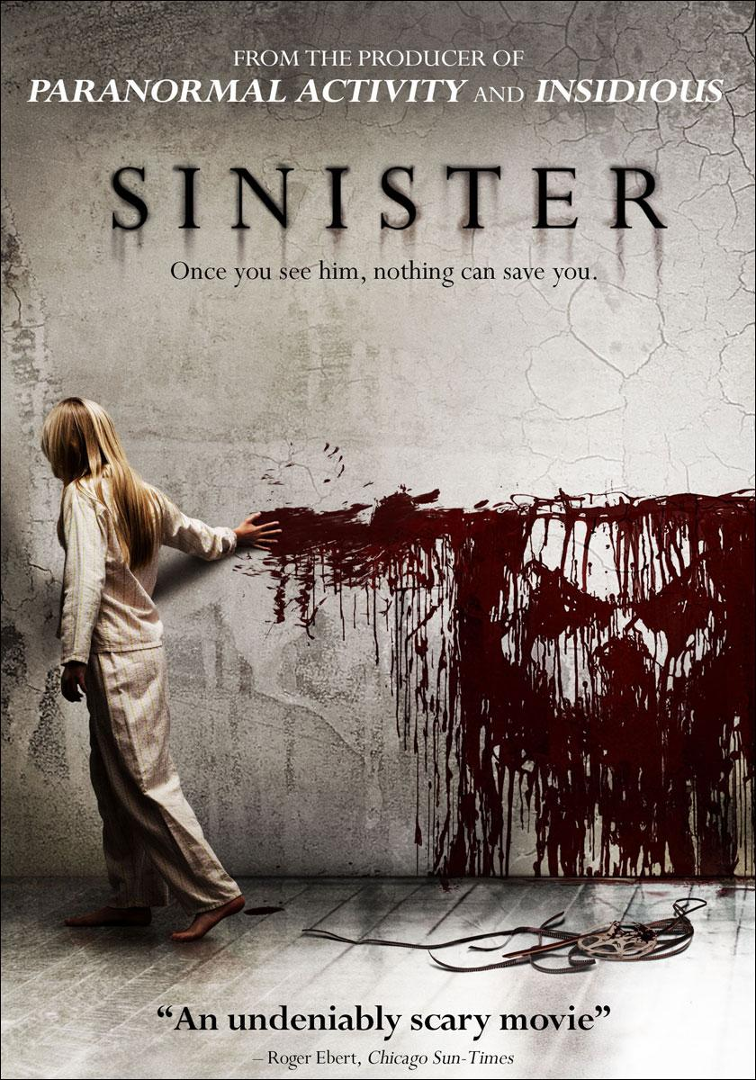 Ainister 2 to Showcase More Murder with Official Release Date Sinister 2 to Showcase More Murder with Official Release Date