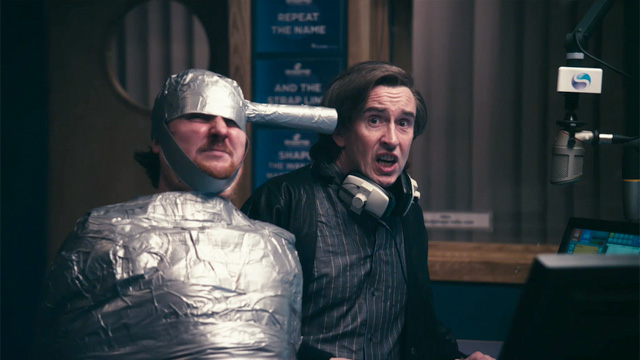 Alan Partridge Alpha Papa Movie Alan Partridge: Alpha Papa Movie Review