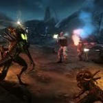 Aliens Colonial Marines1 150x150 Aliens Colonial Marines Launch Trailer