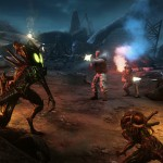 Aliens Colonial Marines2 150x150 Aliens Colonial Marines Launch Trailer