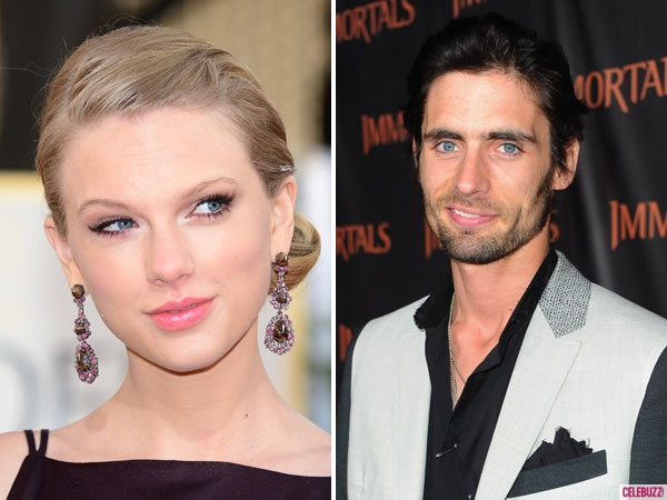 All-American Rejects Singer Tyson Ritter Reportedly Dated Taylor Swift