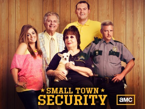 All Hands on Deck in Exclusive Clip from AMCs Small Town Security All Hands on Deck in Exclusive Clip from AMCs Small Town Security