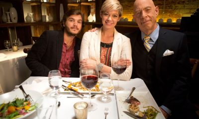 Emile Hirsch, Analeigh Tipton and Gavin Wiesen Talk All Nighter