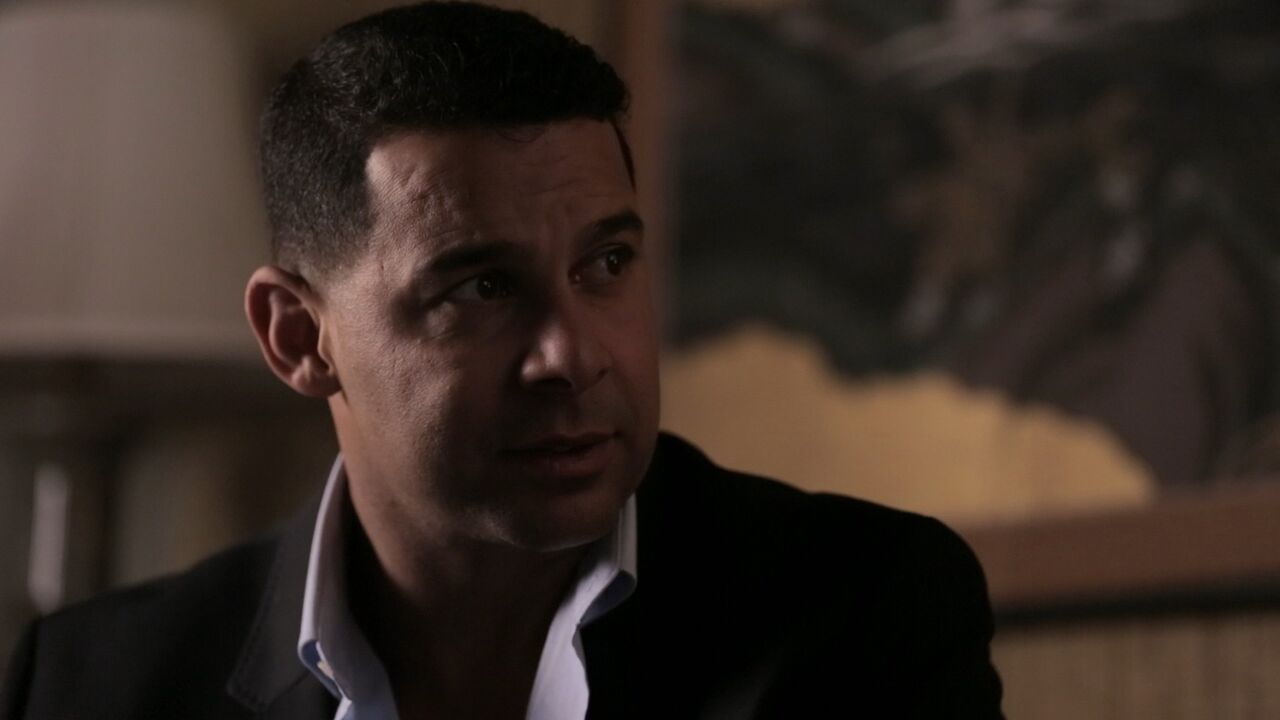 Altered Perception Jon Huertas